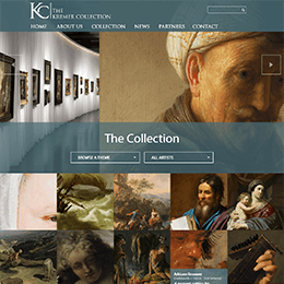 The Kremer Collection
